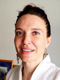 Sonia Blanc Létard Osteópata D.O.