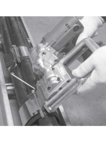DABA-650 (Automatic Battery)