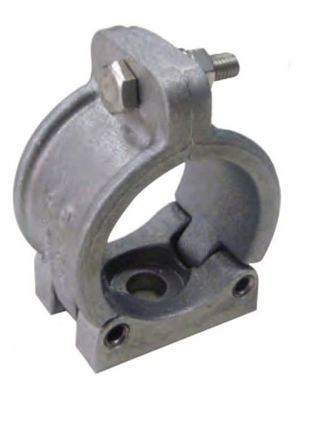 Single Way Cable Cleat