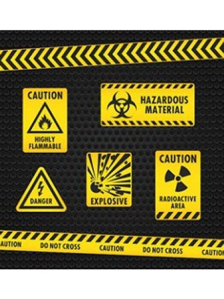 IDIGO- SAFETY SIGNS & LABELS