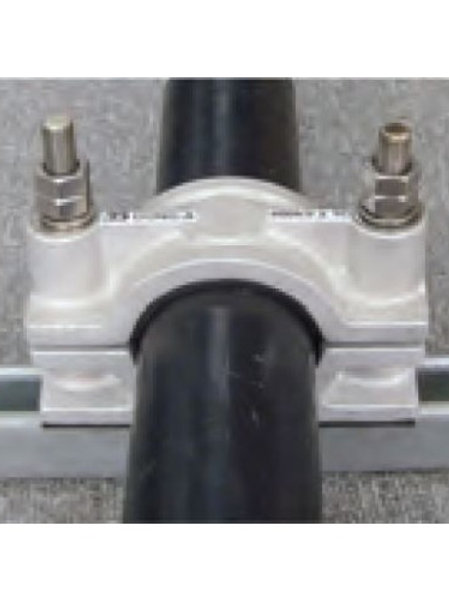 DSD Type Cable Cleats