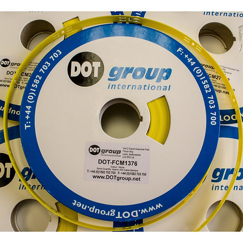 DOT-FCM (Flexible Cable Markers)