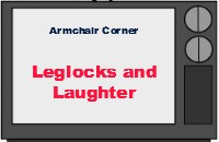Leglocks and # Laughter