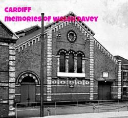 Cardiff Memories