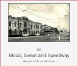 Blood Sweat & Speedway