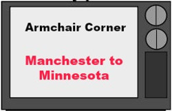 Manchester to Minnesota