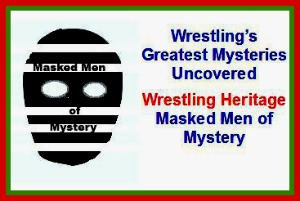 Masked men of Mystery 2017
