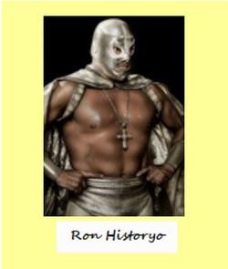 Ron Historyo