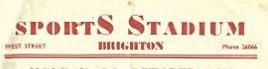 SS Brighton