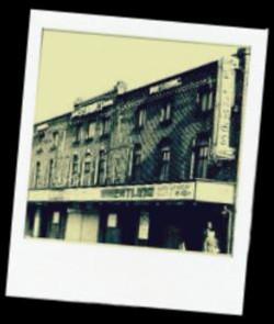 St James Hall