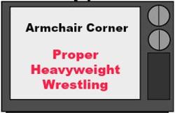 Proper Heavyweight Wrestling