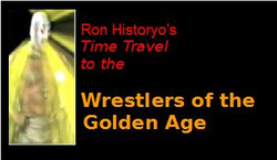 Time Travel to the Golden Age