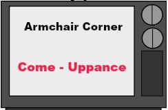 Come Uppance