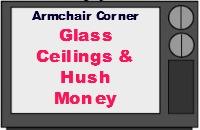 Glass Ceilings Hush Money