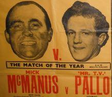 McManus & Pallo