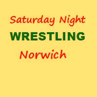 Saturday Night Wrestling