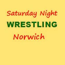 Saturday Night Wrestling