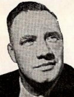 Evan Treharne