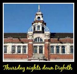 Down Digbeth