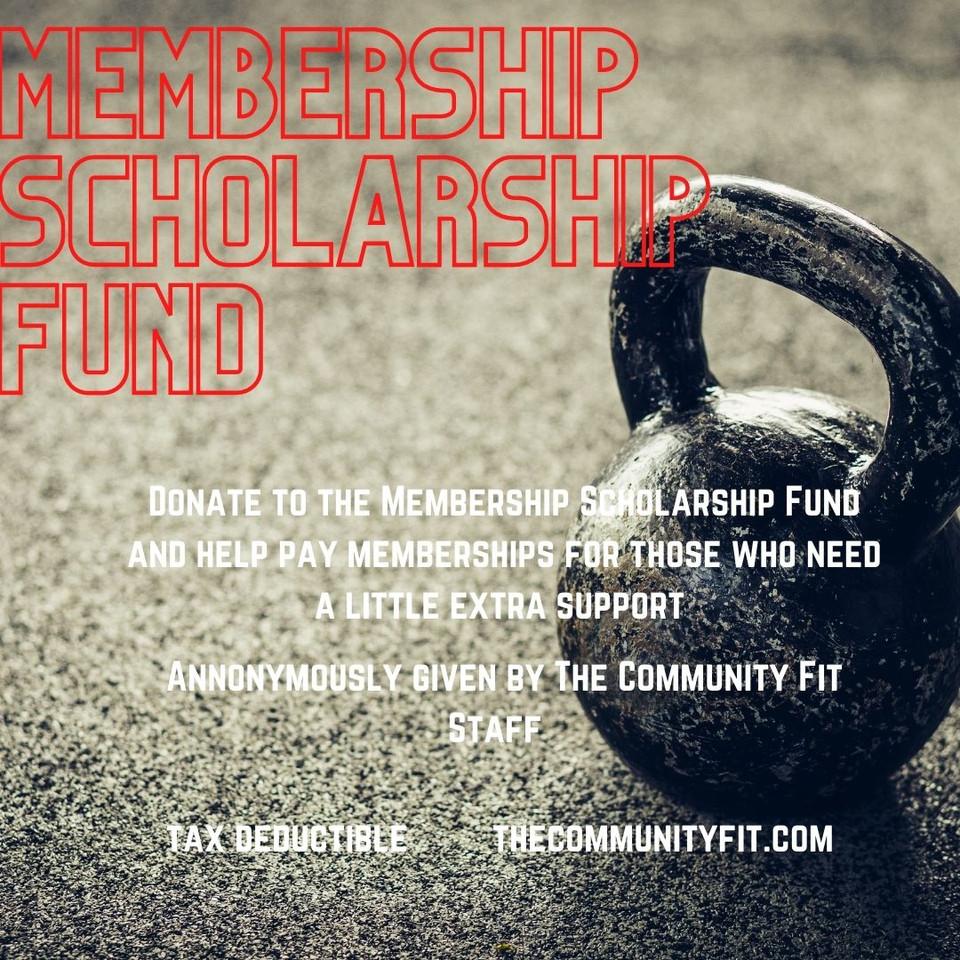 Membership Scholarship fund.jpg
