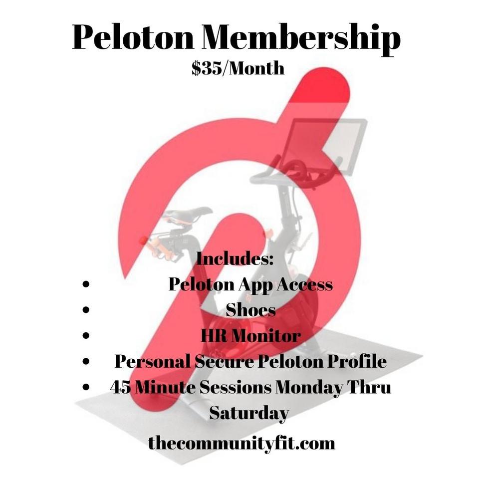 Peloton Membership.jpg