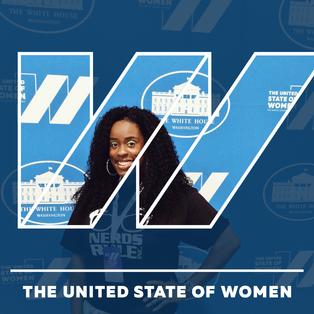 #UnitedDayofWomen