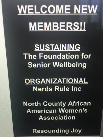 North County Philanthropy Council