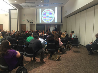 Youth LGBTQ Suicide Prevention Forum & Resource Fair