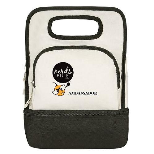 NERDY Lunch Bag