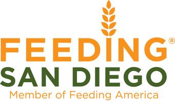 Feeding San Diego Partnership with NERDS RULE INC.