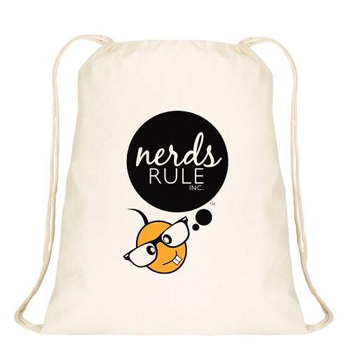 NERDY Drawstring Bag