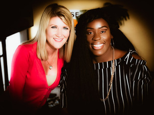 NBC7 News Monica Dean:  Inspiring San Diego Interview with CEO and Founder Tristaca McCray