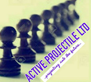 NERDS RULE INC. Partners with Active Projectile Ltd in Lagos, Nigeria