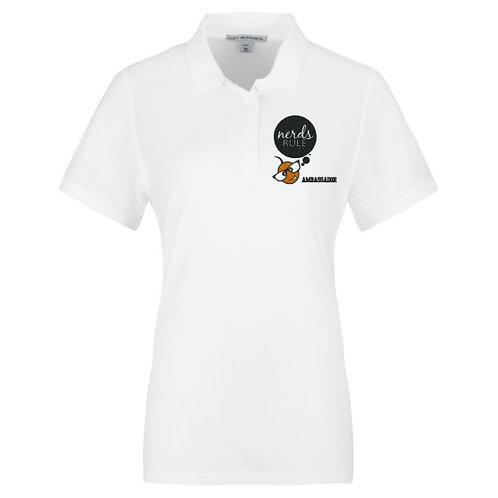 Ambassador Project Shirts (White/Sand) Women and Girls
