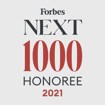 Dr. Tristaca McCray, NERDS RULE INC. featured on the Forbes List #Next1000