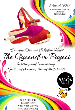 The Queendom Project