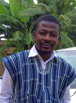 NERDS RULE INC. International Guest Blogger Joshua Kobla Adzakpa from Tema, Ghana