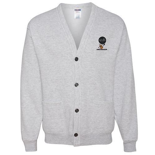 NERDS RULE INC. Ambassador Sweater