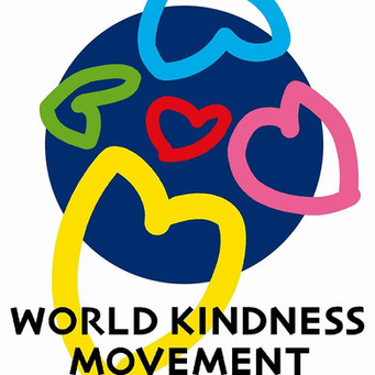 Congratulations NERDS RULE INC. is the 7th US Organization Welcomed in the World Kindness Movement