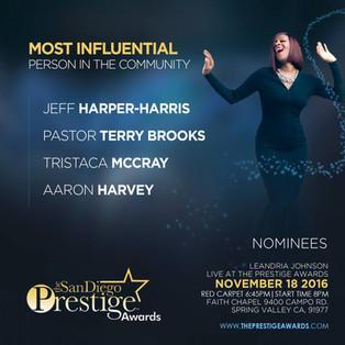 The Prestige Awards