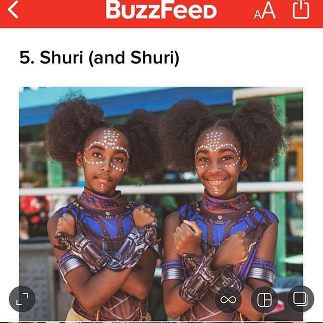 Best of Comic Con on Buzzfeed, San Diego 2019