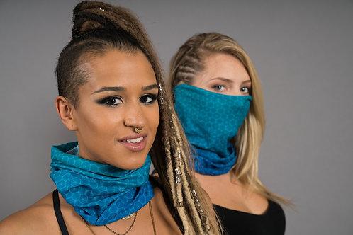 Blue Geo - Dust Mask