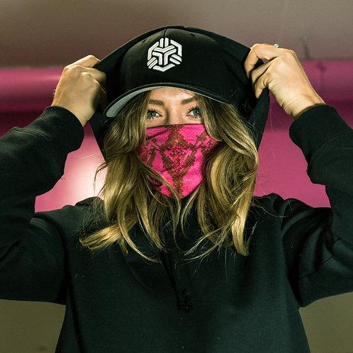 Malibu - Face Mask