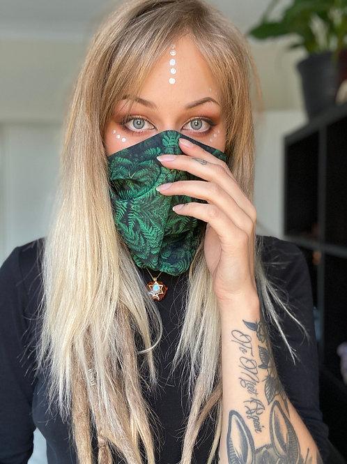 Phylum Cypher - Face Mask
