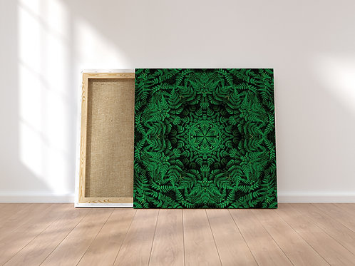 Phylum Cypher - Printed Canvas
