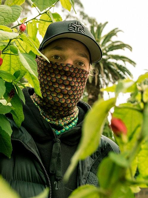 Marley - Face Mask