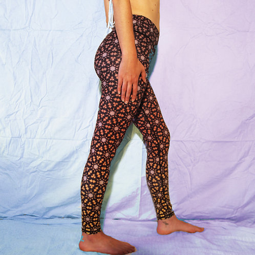 Tiger Style - Leggings