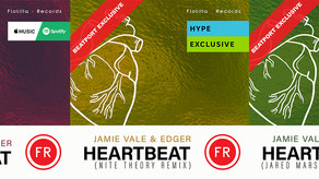 HEARTBEAT — REMIX PACKAGE