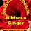 Thumbnail: SoulSmith Hibiscus Ginger Kombucha 32 fl. oz.
