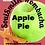 Thumbnail: SoulSmith Apple Pie Kombucha 32 fl. oz.